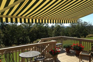 Canopies / Awnings