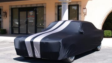 You Value Your Vehicle? These are the Reasons You Need a Car Cover