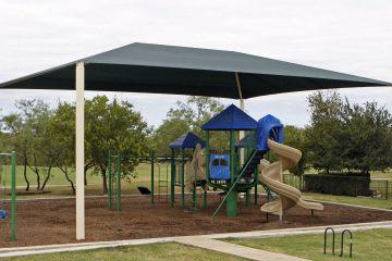 Playground Covers