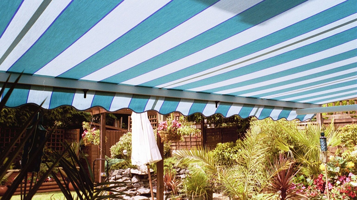 Residential-Awnings