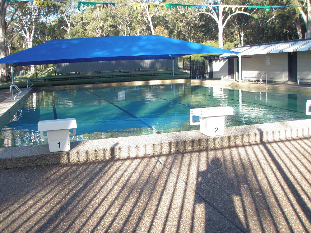 Gallery shade systems east africa ltd for Swimming pool covers south africa