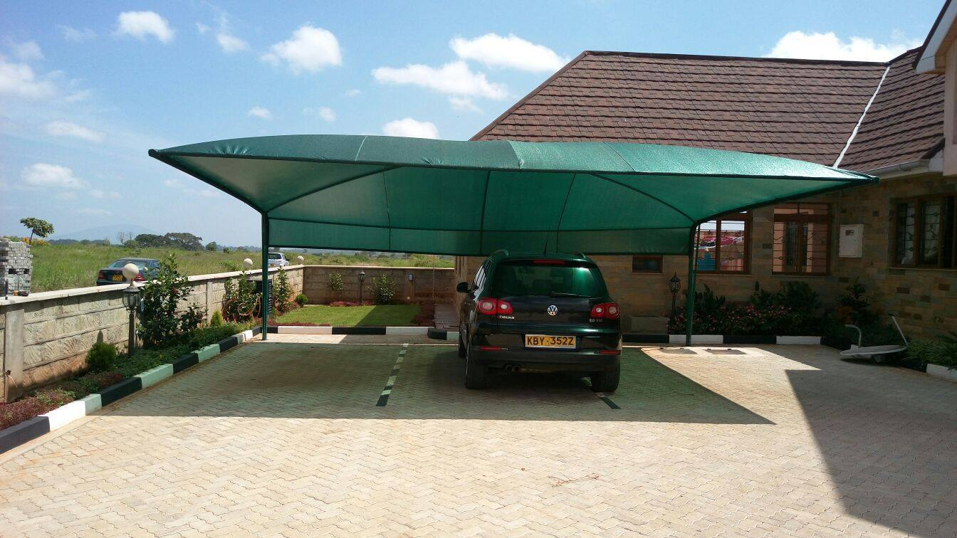 6 Shade Systems East Africa Ltd
