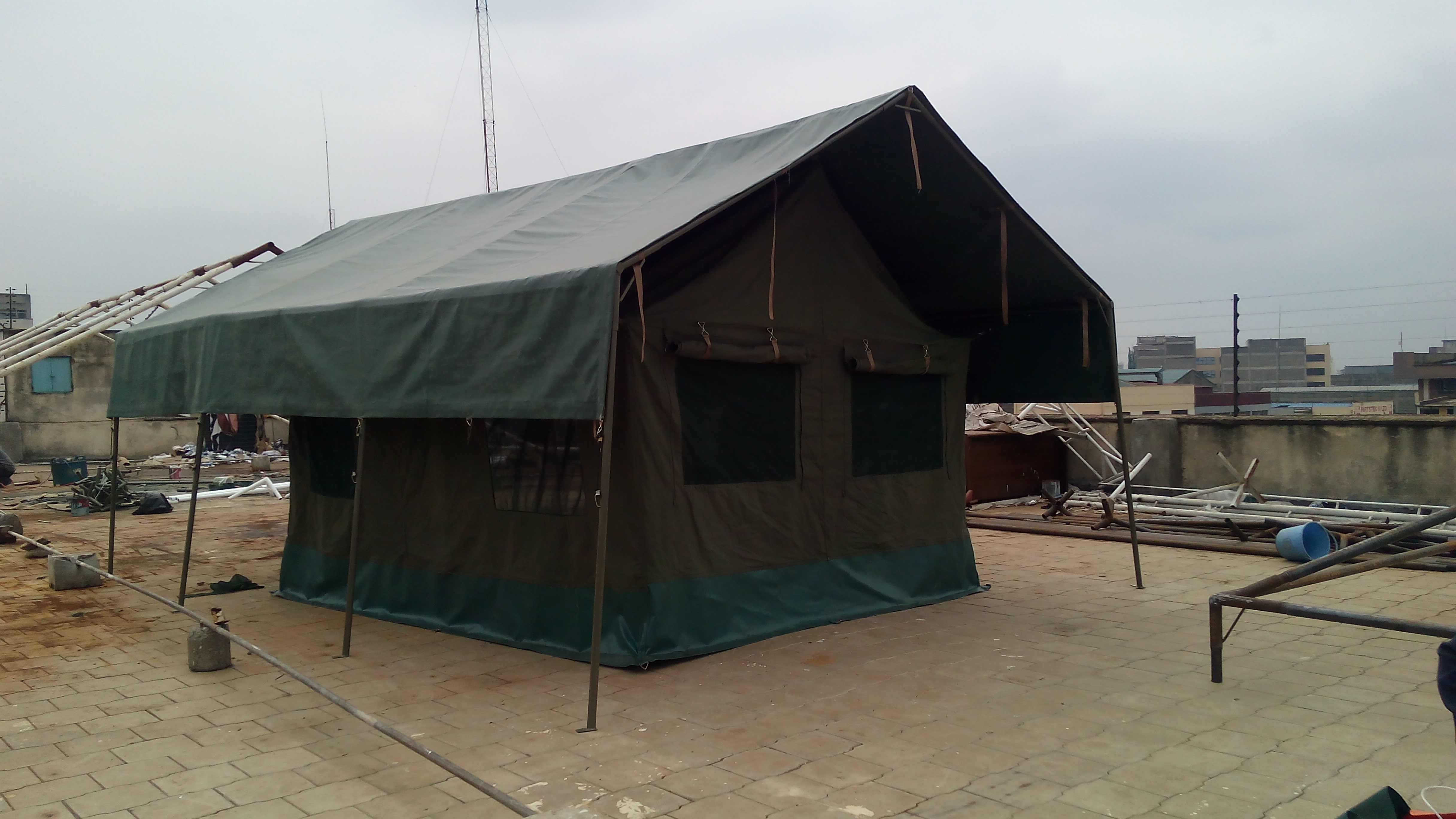 Camping Tents Amp Covers For Sale In Kenya Shade Systems