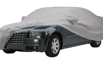 Vehicle/Car Covers