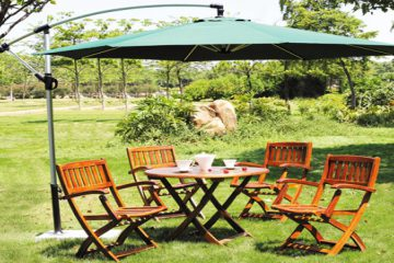 Parasols / Garden Umbrella