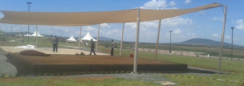 machakos peoples park shade sail