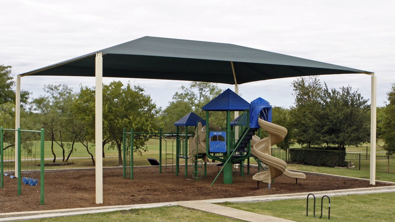 Playgroundcovers Shade Systems East Africa Ltd