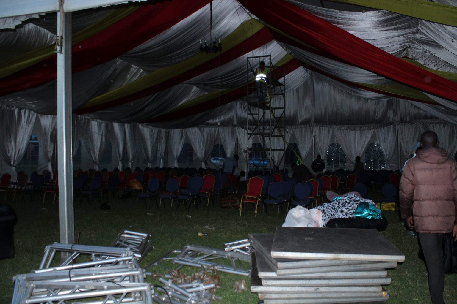 Church Tents For Sale In Kenya Shade Systems East Africa Ltd
